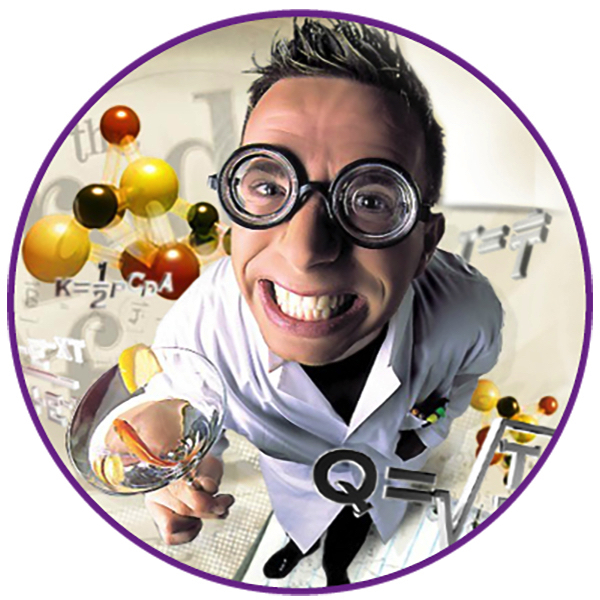 FUSION Talent Group is proud to present Andrew Pogson aka the Freddy Fusion Science Magic show