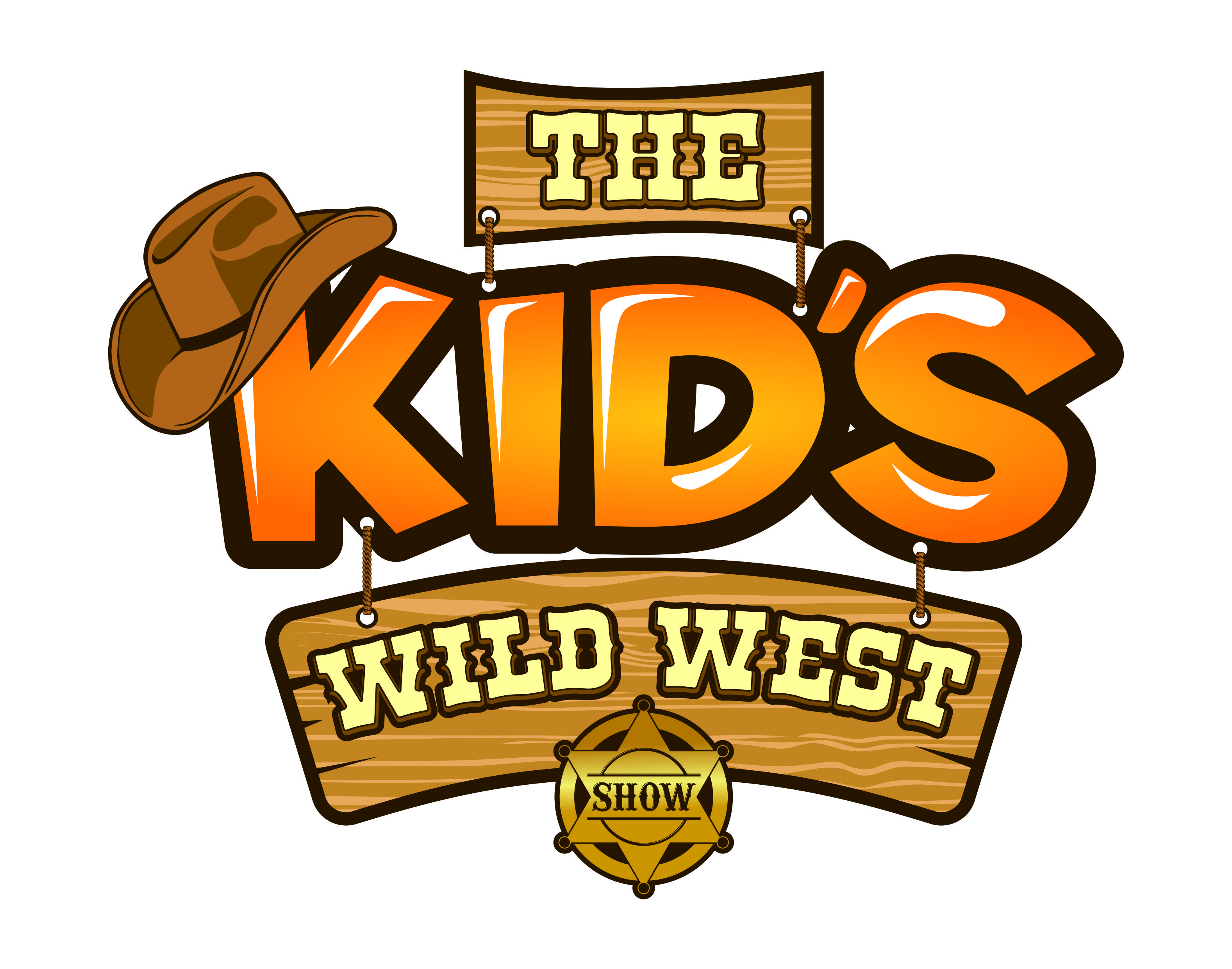 The Kid's Wild West Show